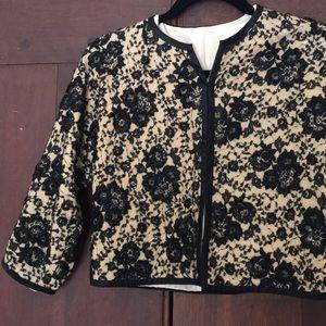 JBS Beaded Jacket